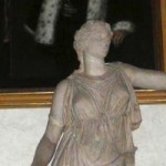 Ariadne Friends of the Uffizi Gallery Upcoming Restorations