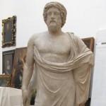 Asclepius Giustini Type