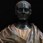 Unknown Portrait Bust Friends of the Uffizi Gallery