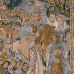 Water Fête Valois Tapestries