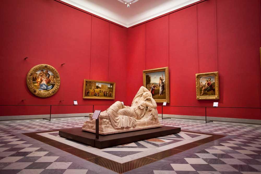 Friends of the Uffizi Gallery
