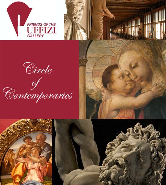 Friends of the Uffizi Gallery Contemporaries