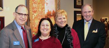 Friends of the Uffizi Gallery Italian Night at Lighthouse Art Center Jupiter Fl