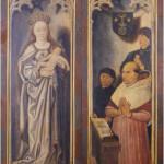 Martha Meets Jesus Christ