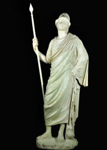 Athena Restoration