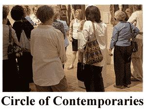Circle-of-Contemporaries
