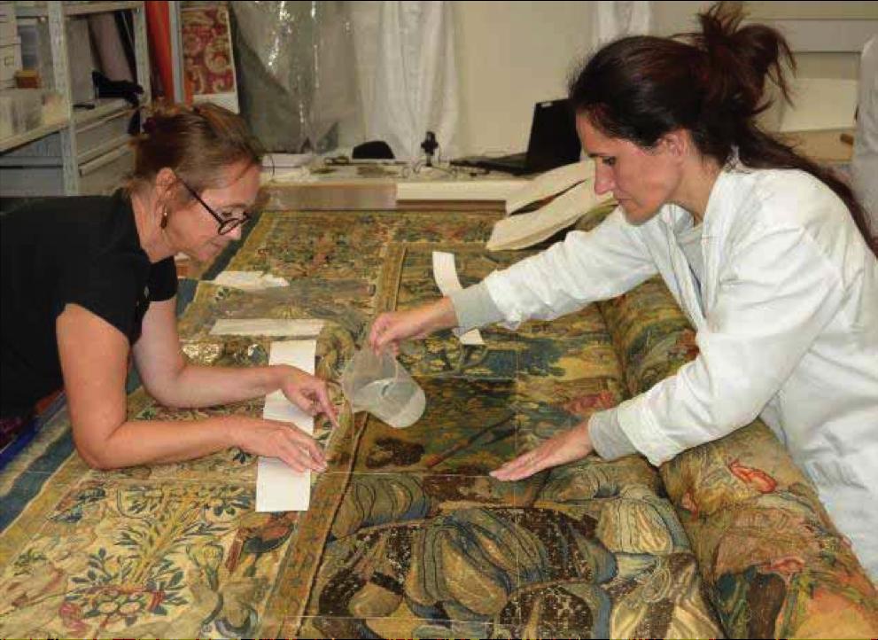 Royal Tapestry 11
