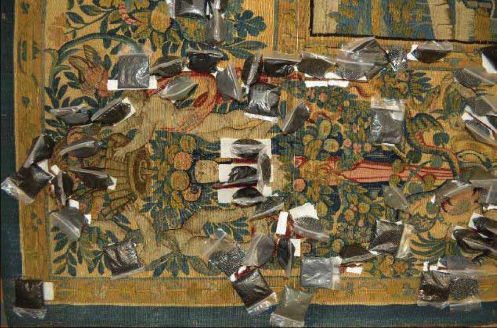 Royal Tapestry 12