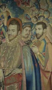 Royal Tapestry 13