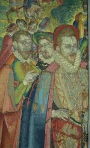 Royal Tapestry 14
