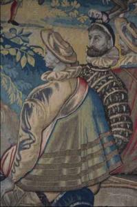 Royal Tapestry 15