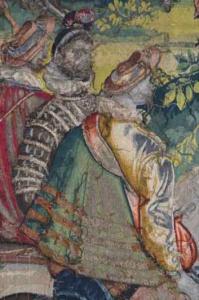 Royal Tapestry 16