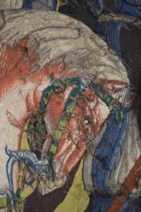 Royal Tapestry 18