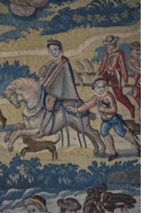 Royal Tapestry 19