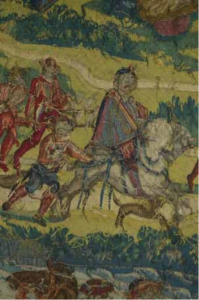 Royal Tapestry 20