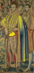 Royal Tapestry 23