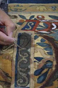 Royal Tapestry 4