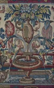 Royal Tapestry 8