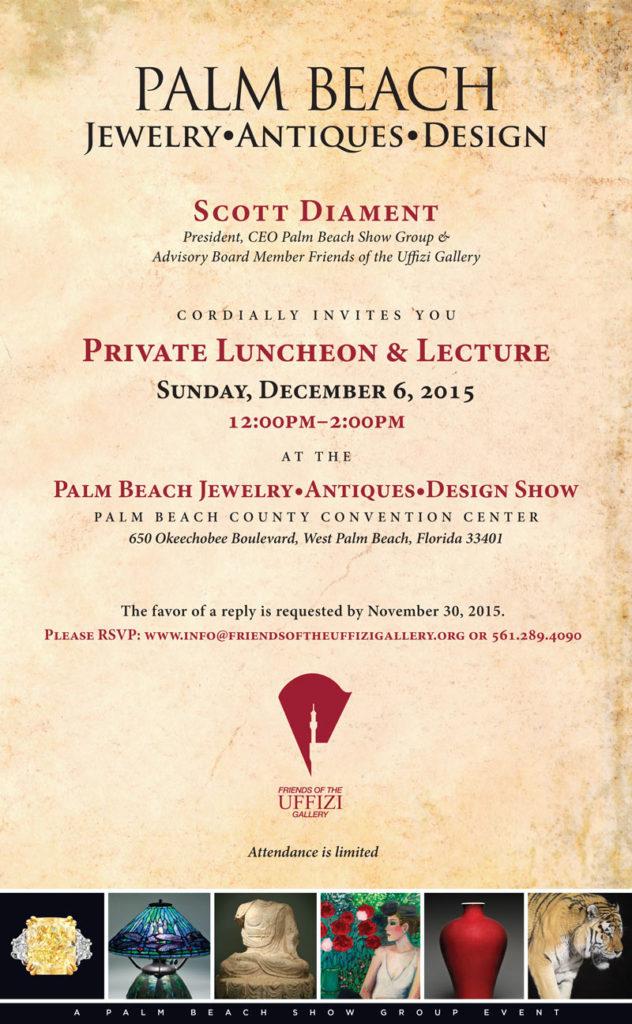 Palm Beach Antique Show