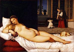 Titian Room